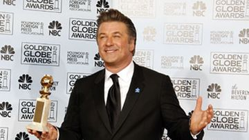 Alec Baldwin (Kuva:Kevin Winter/ Getty Images)