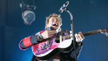 Coldplayn Chris Martin (Kuva: Simone Joyner/Getty Images Entertainment)