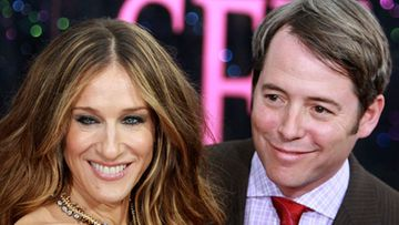 Sarah Jessica Parker ja Matthew Broderick (Kuva: Stephen Lovekin/Getty Images Entertainment)