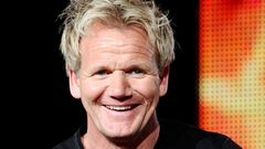 Gordon Ramsay (kuva: Getty Images/All Over Press)