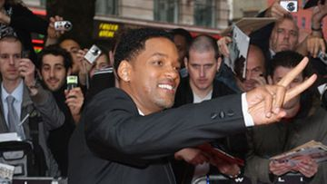 Näyttelijä Will Smith (Kuva: Gareth Cattermole/Getty Images Entertainment)