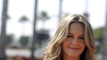 Alicia Silverstone Kuva:  Toby Canham /GETTY IMAGES