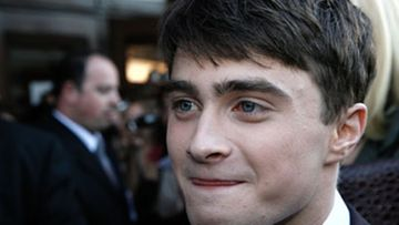Näyttelijä Daniel Radcliffe. (Kuva: Simon Fergusson/Getty Images Entertainment)