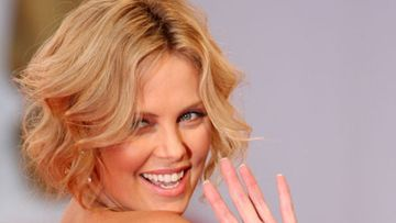 Näyttelijä Charlize Theron. (Kuva: Dan Kitwood/Getty Images Entertainment)