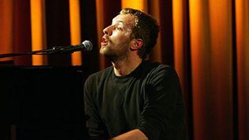 Coldplayn Chris Martin. (Kuva: David Livingston/Getty Images)