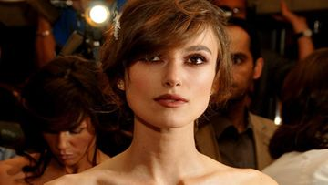 Näyttelijä Keira Knightley (Kuva: C.J. LaFrance/Getty Images Entertainment)