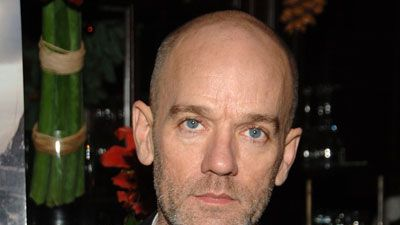 Michael Stipe  (Kuva: Andrew H. Walker/Getty Images)