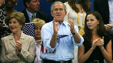 George W. Bush (kuva: Getty Images)