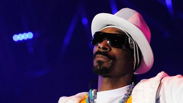Snoop Dogg (Kuva: Charley Gallay/Getty Images Entertainment)