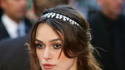 Keira Knightley  (Kuva: Cate Gillon/Getty Images)