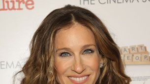 Sarah Jessica Parker aka Carrie Bradshaw. (Kuva: Stephen Lovekin/Getty Images Entertainment)