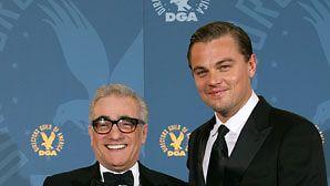Martin Scorsesen ja Leonardo DiCaprion edellinen yhteistyö keräsi palkintoa (Kuva: Michael Buckner/Getty Images)