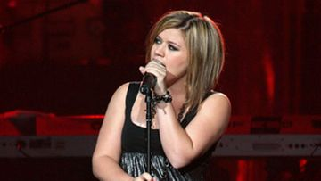 American Idol -tähti Kelly Clarkson (Kuva: Frederick M. Brown/Getty Images)