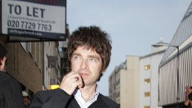 Noel Gallagher. (Kuva: Stefan Jeremiah/Getty Images)