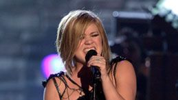 Kelly Clarkson. (Kuva: Kevin Winter/Getty Images)
