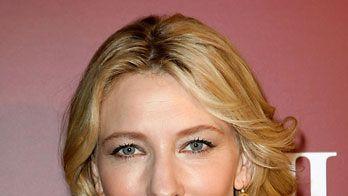 Näyttelijä Cate Blanchett (Kuva: Michael Buckner/Getty Images Entertainment)