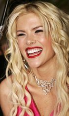 Anna Nicole Smith (kuva: Kristian Dowling/Getty Images Entertainment)