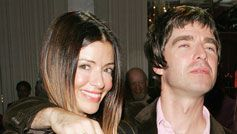 Sara MacDonald ja Noel Gallagher (Kuva: Dave Hogan/Getty Images)