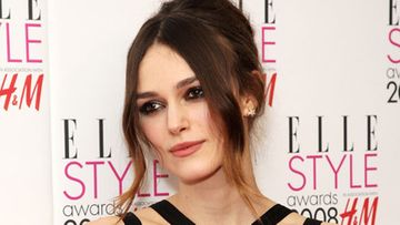 Näyttelijä Keira Knightley (Kuva: Dave Hogan/Getty Images Entertainment)