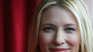 Cate Blanchett Elizabeth: The Golden Age -leffan ensi-illassa Sydneyssa. (Kuva: Sergio Dionisio/Getty Images)