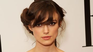 Näyttelijä Keira Knightley. (Kuva: Dave Hogan/Getty Images Entertainment)