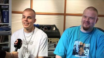 Fintelligens haastattelussa 23.7.2008
