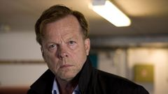 Wallander: Ampuja