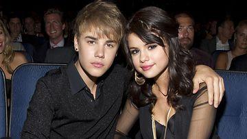 On Selena Gomez dating Justin Bieber jälleen 2014