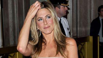 Jennifer Aniston. Kuva: Getty Images