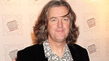 James May / Kuva: Getty Images