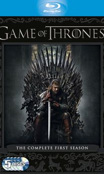 Peli Thrones suku puoli video