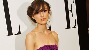 Keira Knightley. (Getty)
