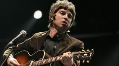 Noel Gallagher (Kuva: Getty Images/Jo Hale)