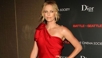 Charlize Theron (Kuva: Stephen Lovekin/Getty Images)