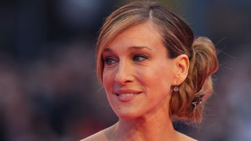 Näyttelijä Sarah Jessica Parker. (Kuva: Andreas Rentz/Getty Images Entertainment)