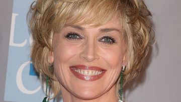 Sharon Stone (Kuva: Getty Images)
