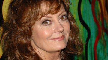 Susan Sarandon (Kuva: Stephen Shugerman/Getty Images)