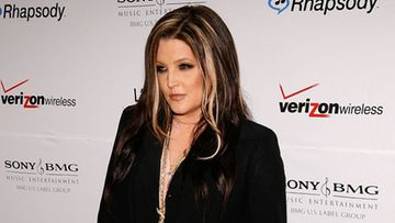 Lisa Marie Presley. (Kuva: Vince Bucci/Getty Images Entertainment)