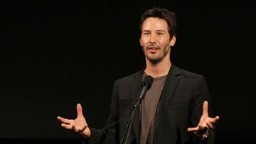 Keanu Reeves (Kuva:  Noel Vasquez/Getty Images for AFI)