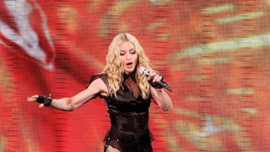 Madonna (Kuva: Dave Hogan/Getty)