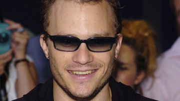 Heath Ledger (Kuva: Paul McConnell/GETTY)