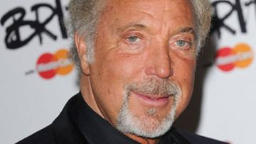 Tom Jones (Kuva: Wireimage)