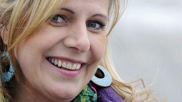 Susan Ruusunen (Kuva: Lehtikuva)