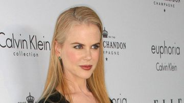 Nicole Kidman (Kuva: Frederick M. Brown/Getty Images Entertainment)