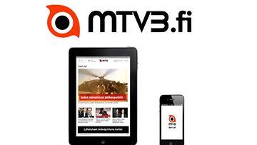 Maksuton MTV3 Juuri nyt -sovellus mobiililaitteisiin - Viihde - MTV.fi