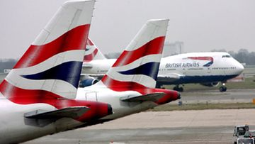 British Airways (epa)