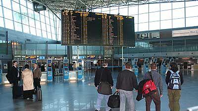 Helsingin Lentoasema Pysäköinti