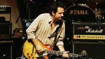 Steve Lukather. Kuva: GettyImages