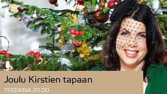 Joulu Kirstien tapaan