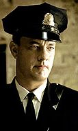Tom Hanks The Green Mile -filmissä